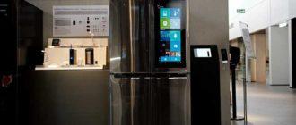 Как подключить холодильник lg к wifi