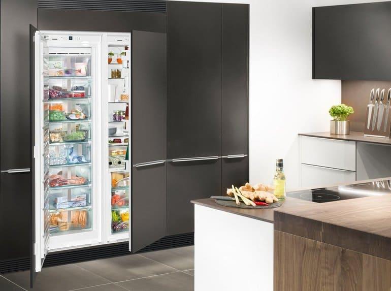 Какой уровень шума должен быть у холодильника