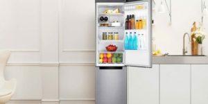 Что делать если не морозит верхний отсек двухкамерного холодильника Beko