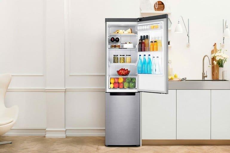 Что делать если не морозит верхний отсек двухкамерного холодильника Веко