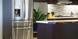 Почему в морозильной камере холодильника Samsung No Frost образуется лед