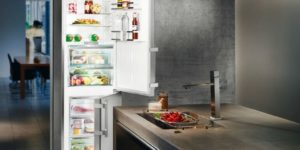 Почему холодильник булькает после закрытия дверцы