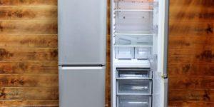 Почему не морозит верхняя камера холодильника Hotpoint-Ariston