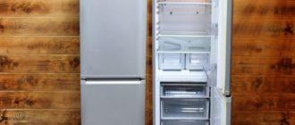 Почему не морозит верхняя камера холодильника Ariston Hotpoint