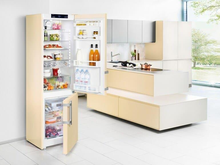 После разморозки холодильник не охлаждает а морозилка работает