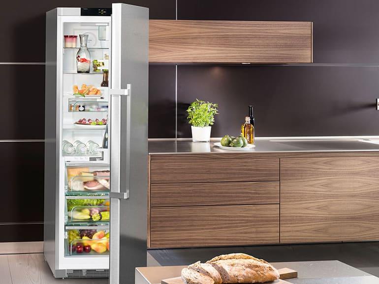 Принцип работы саморазмораживающегося холодильника