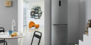 Сколько градусов в морозилке холодильника Indesit