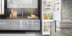 Замена компрессора в холодильнике