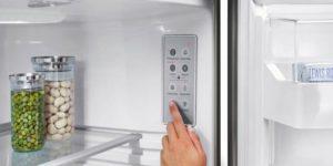 Что такое режим отпуск в холодильнике и зачем он нужен