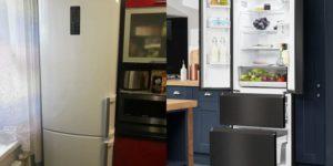 Какой холодильник лучше LG или Haier