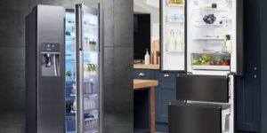 Какой холодильник лучше Samsung или Haier