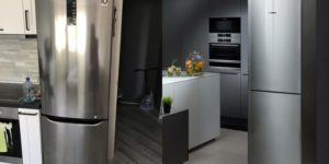 Какой холодильник лучше выбрать Bosch или LG