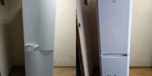 Какой лучше холодильник Indesit или Atlant
