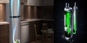Плюсы и минусы линейного инверторного компрессора холодильника