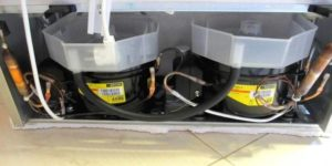 Что такое капельная разморозка в холодильнике и ее значение
