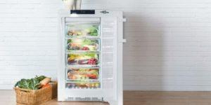 Какая мощность морозильной камеры и сколько потребляет электроэнергии в час