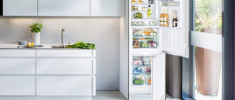 Инструкция как выставить температуру в двухкамерном холодильнике Samsung