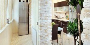Можно ли ставить холодильник на балконе зимой: при какой температуре опасно оставлять включенным
