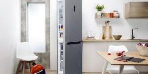 Неисправности двухкамерных холодильников Indesit No Frost и методы устранения своими руками