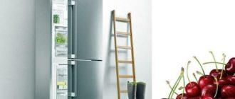 Почему пищит холодильник при закрытой двери и что делать