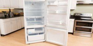 Часто холодильник включается с щелчком и сразу же выключается через несколько секунд: в чем причина, что делать