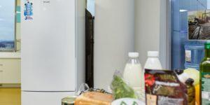 Инструкция по эксплуатации холодильника Атлант двухкамерного: как выставить температуру, какая должна быть, настройка