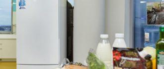Инструкция по эксплуатации двухкамерного холодильника Atlant