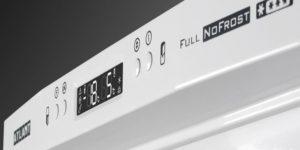 Регулировка и настройка температуры холодильника Атлант: какая должна быть, как правильно выставить, сколько градусов в морозилке