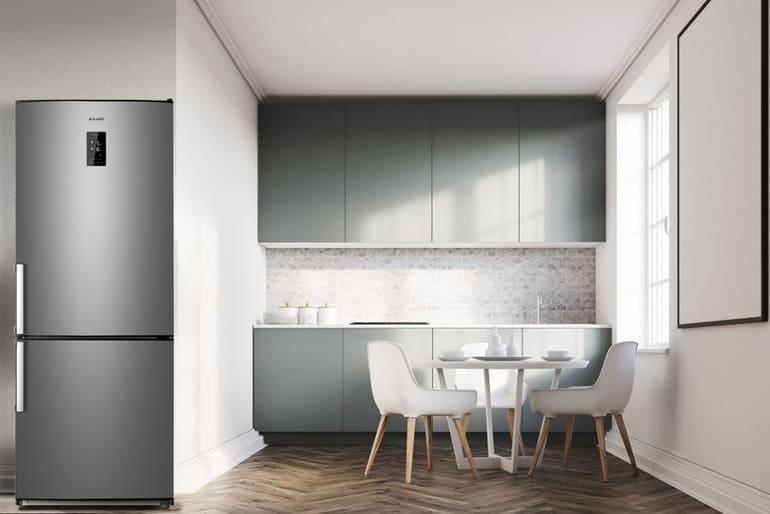 Модельный ряд холодильников Atlant