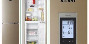 Неисправности холодильника Атлант двухкамерного: инструкция по ремонту своими руками