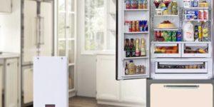 Как выбрать стабилизатор напряжения для холодильника на 220В: какой мощности нужен в розетку