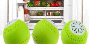 Лучшие поглотители запаха для холодильника: рейтинг антизапахов