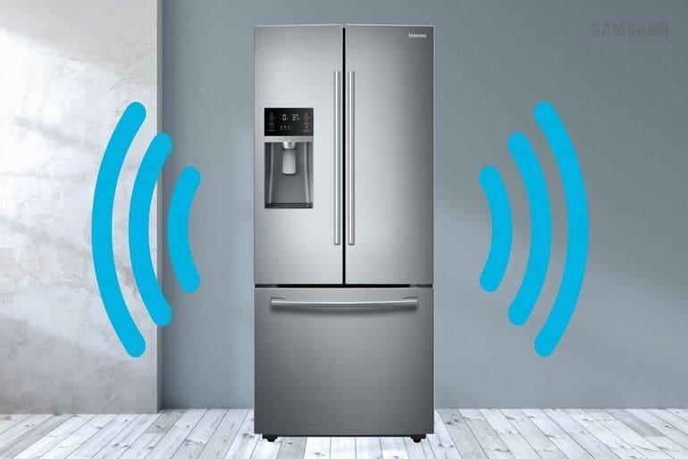 Почему сильно гудит новый холодильник и что делать