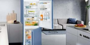 Что делать когда трещит холодильник при работе и громко щелкает сзади