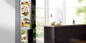 Как перевесить дверь холодильника на другую сторону: пошаговая инструкция