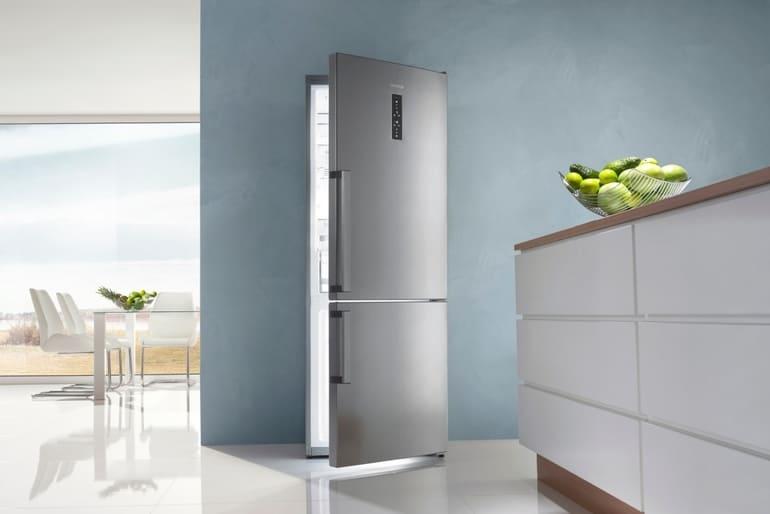 Какова мощность у холодильника и сколько он потребляет энергии