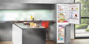 Нужно ли размораживать холодильник с системой No Frost