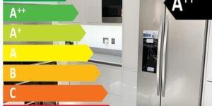 Какой класс энергопотребления лучше для холодильника: таблица энергоэффективности