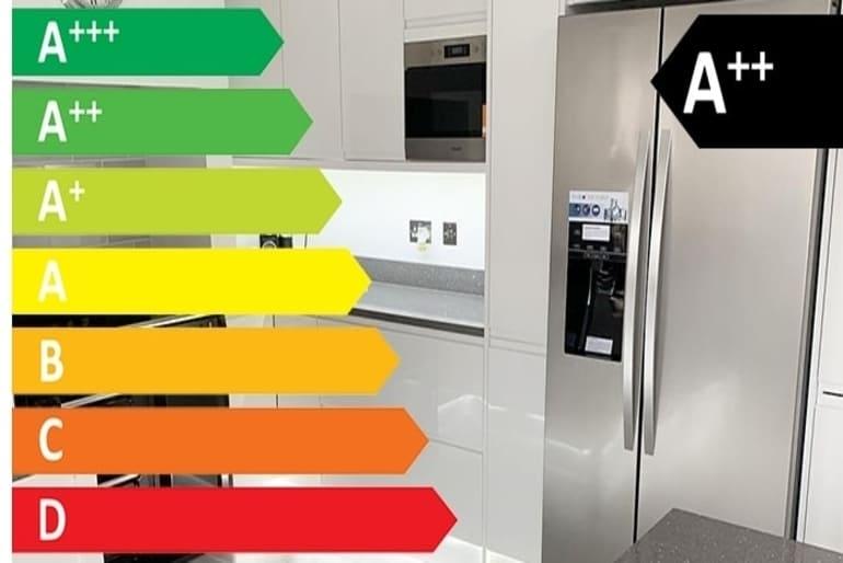 Что такое класс энергопотребления холодильника и какой лучше