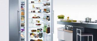 Таблица климатических классов холодильников и какой лучше