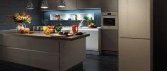 Бытовые холодильники в компании Тетрасис