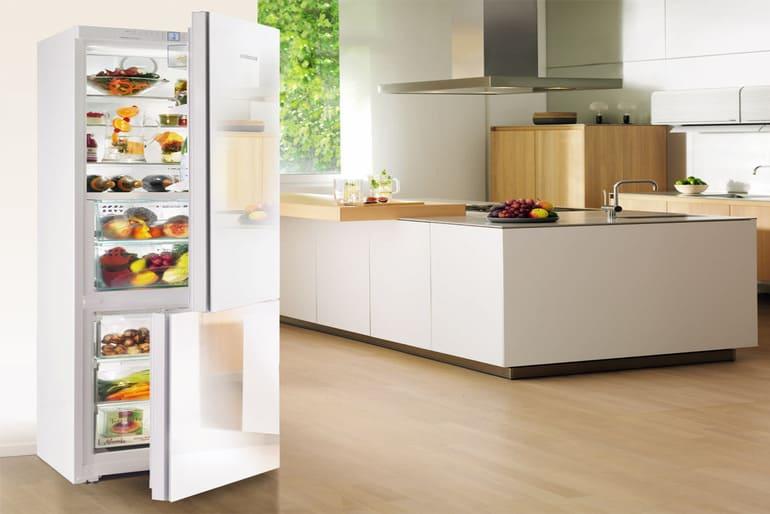 Как выбрать холодильник: Четыре совета по выбору холодильника