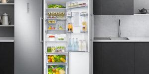 Большие холодильники для дома: 13 самых лучших моделей