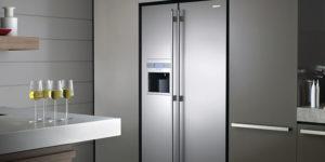 Лучшие модели Side-by-Side холодильников за все время